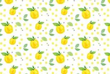 pattern inspirations / by Amy Jordan