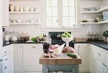 New Kitchen ideas / by Alisa Postner