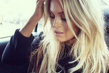 Hair/Make Up/Nails / by Jen Brat🌼