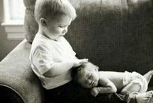 Photography - Kids and Babies / by Emily Hutter