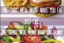 Healthy Foods / by Jennifer Halverson