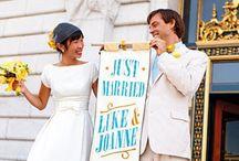 wedding / by Elizabeth Cupples