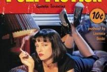 Favorite Movies / by Catherine Fievet