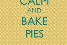 Pie Pie Oh My!! / by Jennifer Halverson