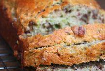 ~~ YUM YUM Bread ~~ / by Linda Bordeaux