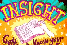 insight / by The Creativity Cure