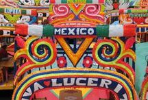 MEXICO BUCKET LIST / Trips that are still on my bucket list