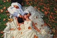 Fall Wedding / by callidiscope