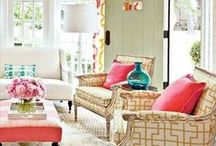 Home Decor / Beautiful, easy, economical, and creative ideas for everyday home decorating!