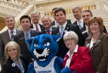 GSU Day at the Capitol
