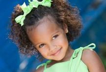 Beautiful Babies  / Beautiful Children from all of the World / by IAmTeppy~