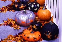 Fall Festivities  / by Kathleen Calabro