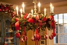 Christmas / by Heather Tucker