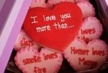Be My Valentine! <3