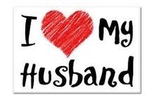 I Love My Husband!
