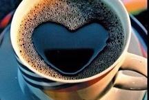 Brew'd Awakening / Coffee, Cappuccino, Latte & Espressos.