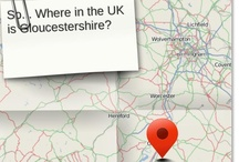 About Us / Lots of useful information about the University of Gloucestershire.