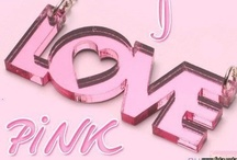 Pinning Pink / Pink Things From http://ThePinkKit.com