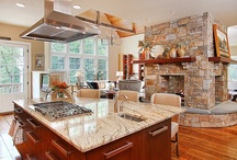 Killer Kitchens / by Kathleen Calabro
