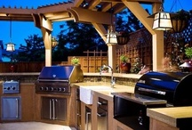 Outdoor Living / by Kathleen Calabro