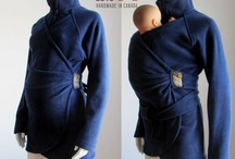 Mobile Baby / Wonderful ways to be on the go with your baby.