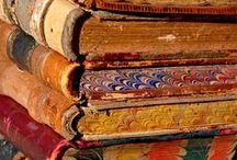 The Beauty of Books.... / by Anne Sorrells