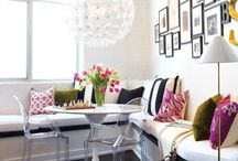Style your space  / by Belinda Colozzi