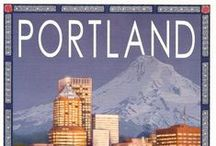 USA Love - Portland and Seattle