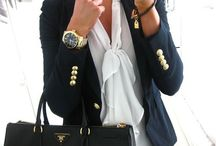 Business Outfits / by Kathleen Calabro