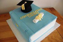 Graduation / by Patricia Estrada