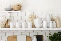 HOME: Kitchen / Kitchen