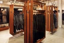 Homes - Dressing Room / Closet / by Drew It Yourself - D.I.Y.