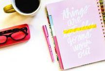 Blog Stuff //