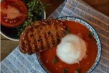 My Foodblog - GÖNNlady / Gönn dir leckere Rezepte! Schnell zubereitet, super lecker und gesund!