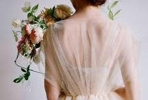 Alternative Bridal Wear / Beautifully elegant and refreshing bridal wear.