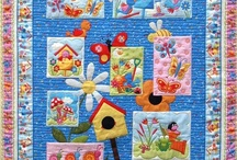 Quilts / by Brenda Dunlap