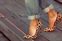 My Style / by Macie Thompson