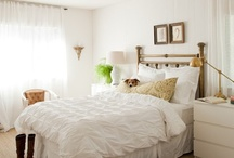 master bedroom / by Lacey Jones