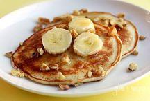 I <3 Breakfast/Brunch / by Corena Frasier