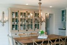 Home Girl: Dining Rooms