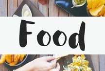 Food / I love food. Food makes me happy. This board is for recipes of all kinds. *food recipes*dinner*lunch*breakfast*dessert*healthy*
