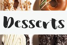 Desserts / Looking for yummy dessert recipes? Look no further! You can find cake recipes, cookie recipes, bar recipes and more! Need a quick and easy dessert in a pinch? Check here. Looking for a late night dessert? I've got it.
