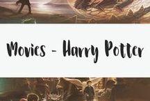 Movies - Harry Potter