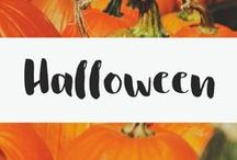 Holidays - Halloween / This board is for everything Halloween!  *halloween crafts*halloween costumes*halloween diy*halloween recipes*halloween decor* halloween decor diy*halloween wedding*halloween tattoos*halloween party*