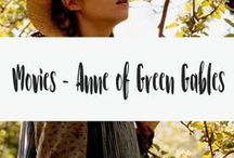 Movies - Anne of Green Gables