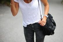 Style | Fashion | Clothes / by Sammy Rippon