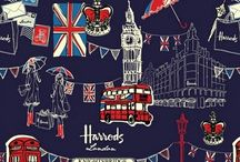 British at Heart / by Cassidy Horton
