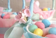 Easter Parade / Favorite Easter Decorations! / by Sugar Pink Boutique