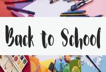 Back to School / This board is dedicated to everything Back to School. This board may contain affiliate links. *back to college*dorm*dorms*college life* school life* school list*high school*elementry*junior high*pencils*paper*
