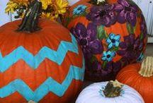 Festively Fall